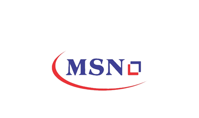 logo of MSN Laboratories Ltd.