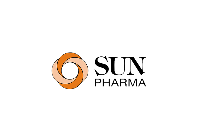 logo of SUN Pharma
