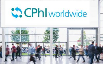 Exhibitor at the CPhI? Check out these 10 tips