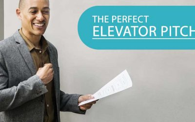 How to create the perfect elevator pitch