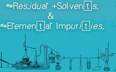 What are Residual solvents and Elemental impurities?