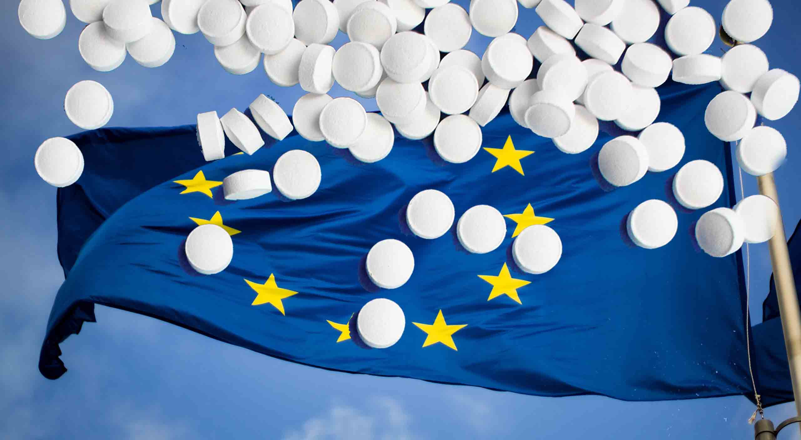 Pharma APIs from Europe